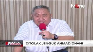 Video Aktivis Lieus Sungkharisma dan Jaya Suprana Ditolak Jenguk Ahmad Dhani MP3, 3GP, MP4, WEBM, AVI, FLV Februari 2019