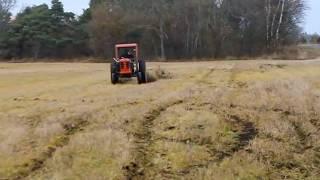 10. traktor racing volvo terror