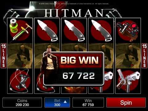 Hitman Online Casino Slot Games | M88 Online Slot Game 'Where Asia Play'