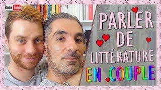 PARLER DE LITTÉRATURE EN COUPLE !