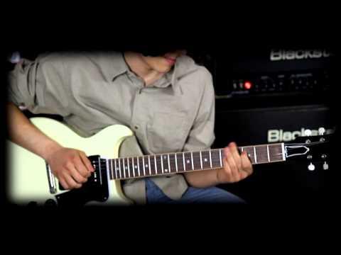 The Guitar Center Bluesmasters contest entry - Greg Castro - Story Of A Quarryman