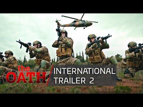 The Oath (Söz)   International Trailer 2