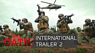 The Oath (Söz) | International Trailer 2