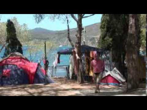 Camping Le Calanchiole