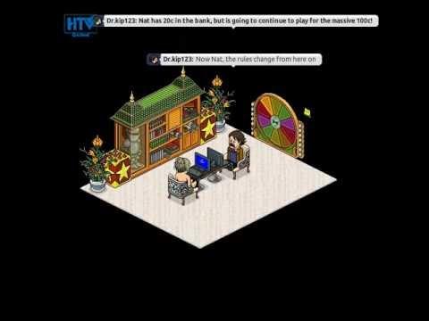 HabboTV - QuizLand - Series 1, Episode 1, Part 2