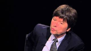 Ken Burns: A Filmmaking Icon - Conversations from Penn State