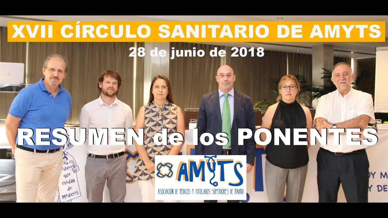 XVII Círculo de AMYTS