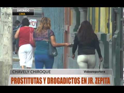 putas baratas peru Español