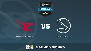 mousesports vs. Team_LDLC - ESL Pro League S5 - de_cobblestone [CrystalMay]