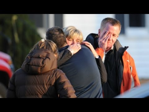 20 children killed in school shooting