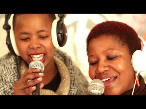 Gugulethu Ntonga Music School - Playing for change (видео)