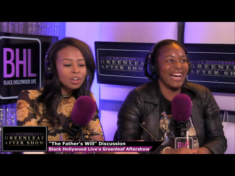 """Greenleaf Season 2 