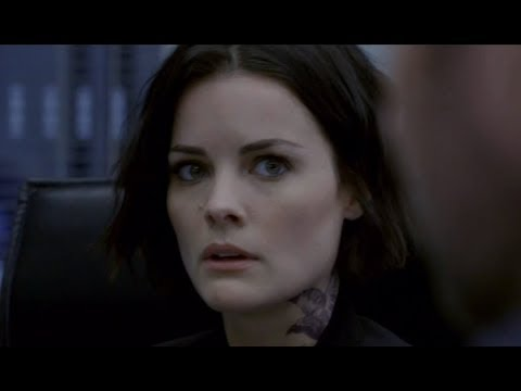 "(Slo-mo) Blindspot 3X12 ""Two Legendary Chums"" Preview"