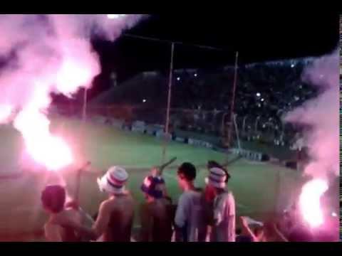 La Ultra Fiel en el morazan - La Ultra Fiel - Club Deportivo Olimpia