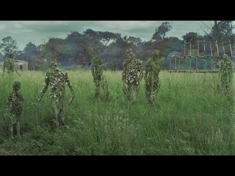 Annihilation (2018) - AMAIZING AND SCARY HUMAN PLANT SCENES | MOVIE CLIPS!