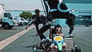 Beast Mode (Official Video) - DJ BL3ND, HAUZ RAIDER
