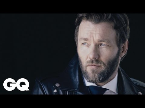 Joel Edgerton Tells GQ Why Failure Is A Necessary Part Of Life (видео)