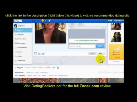 how to get off zoosk