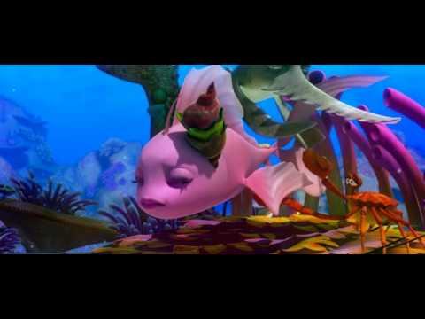 Риф 3D   (The Reef 2: High Tide)
