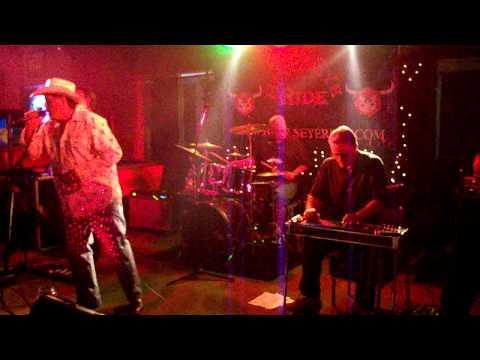 Randy Scott - Front Row Seats