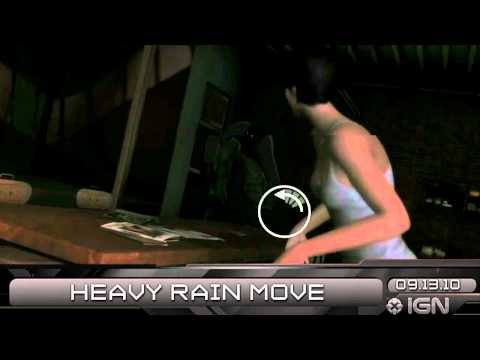 preview-IGN Daily Fix, 9-13: 3DS For November & Heavy Rain Move (IGN)