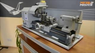 Токарный станок MetalMaster MML 1425 V ( 140x250V )