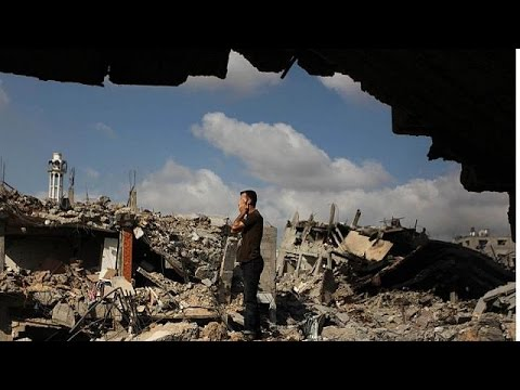 Gaza-Israël : 12 heures de répit âprement négociées