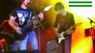 Abkhazian Rock Concert in Capital of Abkhazia ( Aqua )