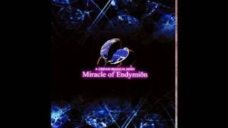 A Certain Magical Index  The Miracle Of Endymion Ost   Fortis931