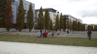 Ostfildern Germany  City new picture : Saving energy in public buildings - and in the district. Example Ostfildern, Germany