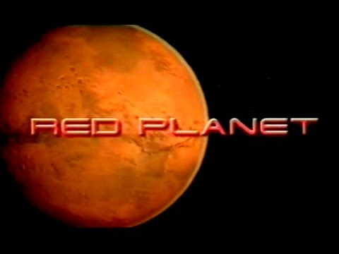 Red Planet - Trailer (2000)