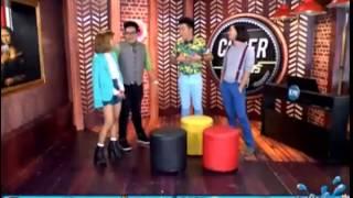 Cover Deever 15 April 2014 - Thai TV Show