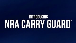 "http://www.guns.com/2017/05/17/nra-unveiling-new-carry-guard-at-annual-conference-video/At the NRA's annual conference last month in Atlanta, the gun lobby unveiled a new iteration of its self-defense insurance called the NRA Carry Guard. The organization described the program as ""America's most comprehensive insurance and legal coverage"" for those who carry a gun.The booth was a flurry of activity. Potential customers lined up for a chance to experience a virtual reality scenario where deadly force is necessary.Karl Thomason, an NRA life member from the Atlanta area, wanted to experience the scenario. ""I'm really not sure what I'm going to go through, but I'm looking forward to it,"" he said.Blaine Scott, an NRA RSO, got Thomason geared up with an electronic handgun, a pair or 3D goggles and headphones. Thomason then triggered the simulation.On a screen nearby, we were able to see what Thomason saw. A robber pulls a gun inside a convenience store. Then Thomason waits for the opportune moment and shoots the robber. Law enforcement quickly arrive and Thomason follows their orders. He's handcuffed and put in the back of a police car. The whole experience lasts a few minutes.""It was very real,"" Thomason said. ""The only thing that didn't happen was the recoil, and maybe some blood or something.""Carry Guard is more about what comes after you've lawfully used your gun in a self-defense scenario. ""You're going to get sued,"" Scott said. ""You're going to go to jail, and you may lose your right to carry and bear arms.""A Carry Guard membership also includes training and instruction in addition to the insurance. Although he had fun, Thomason didn't sign up for a policy because he already had coverage with another provider. However, when that policy expires, he would consider Carry Guard. ""I know anything the NRA does is fantastic and first class. I know that it would be a great resource to take advantage of,"" he said.Jason Brown, an NRA media relations manager told Guns.com the NRA introduced Carry Guard in response to member feedback. ""They told us there was a vacuum in the training market. That there wasn't a one-stop solution to get the training and the peace-of-mind they needed to be able to defend themselves in a defensive firearm scenario,"" he said.According to the program's website, the NRA offers three policies that range in price from a $155 per year bronze policy to $360 gold policy that includes civil and criminal defense. Training and instructionThe NRA is confident that it is offering an absolutely vital service to it's members with Carry Guard.""There's no amount of money,"" Brown said, ""that this organization can put on ensuring that anyone that wants to learn, train and be able to defend themselves, their homes and their families can do so without having to worry about finding themselves on the wrong side of the law. That's priceless. And that what's the NRA committed to do."""