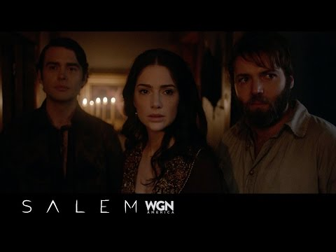Salem Season 3 (Promo 'Final Four Episodes')