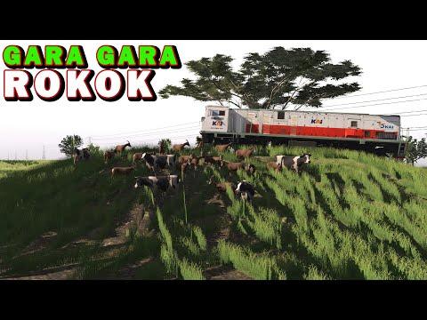 Gara-Gara Rokok | Thole #15 | Film Sepur Ngawur Indonesia
