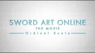 Nonton Sword Art Online the Movie English Subtitled Trailer 1 Film Subtitle Indonesia Streaming Movie Download