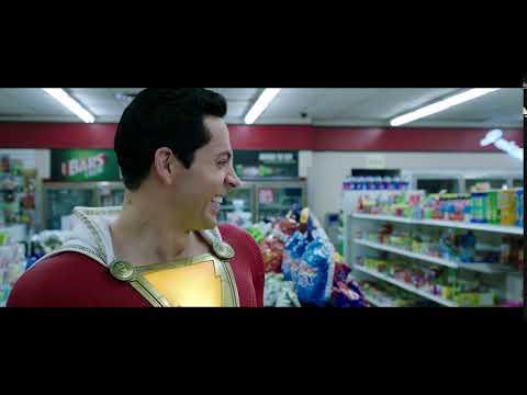 ¡Shazam! - Bumper Bullet?>