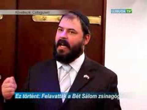 Így látta az újbuda TV II. – Film az avatásról – szavak nélkül