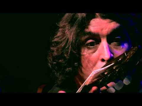 El Portenito - Un lujo! nada más ni nada menos que LUIS SALINAS en el Ciclo de Música Popular de Claypole! Antológico!