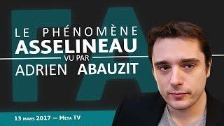 Video Le phénomène François Asselineau vu par Adrien Abauzit #1 MP3, 3GP, MP4, WEBM, AVI, FLV Mei 2017