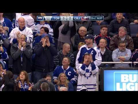 Video: Gotta See It: Nylander hits the bullseye for 20th goal this season