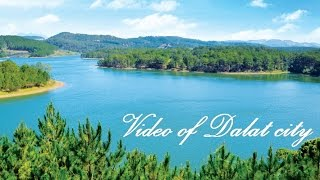 Dalat Vietnam  city pictures gallery : Dalat travel guide - Introduction of Da Lat City, Vietnam