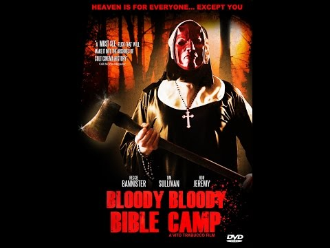Bloody Bloody Bible Camp Review (Bosko Group)