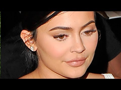 Kylie Jenner PIERCES Baby Stormi's Ears & Receives MAJOR Backlash!