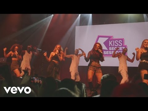Video Little Mix - Salute & Move (Live at Kiss Secret Sessions) download in MP3, 3GP, MP4, WEBM, AVI, FLV January 2017