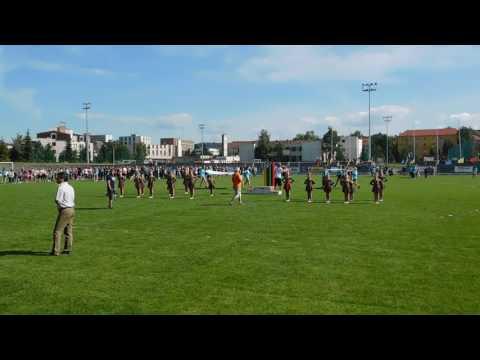 VIDEO: Spišské športové hry začali slávnostne, veď si to pozrite
