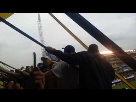boca vs river la 12 , la bombonera explota - La 12 - Boca Juniors