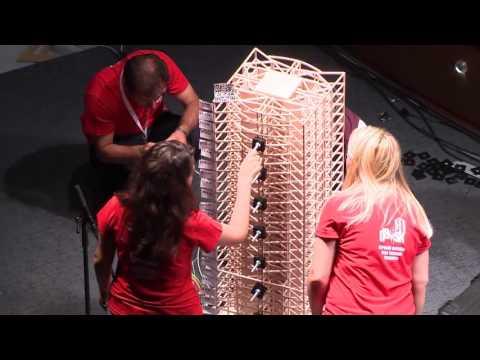 DASK Depreme Dayanıklı Bina Tasarımı Yarışması Finali 2015 - 13