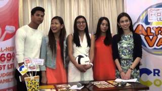 Valdez launches summer volleyball camp