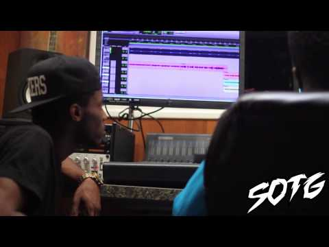*UNSIGNED HYPE* AUGU$T RU$H- THE TOWN [OFFICIAL VIDEO]
